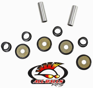 All Balls Racing Lower//Upper A-Arm Bearing//Seal Kit 50-1019