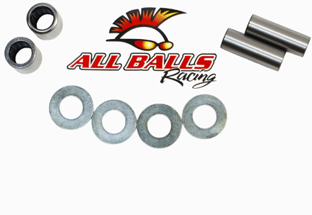 All Balls Racing Lower//Upper A-Arm Bearing//Seal Kit 50-1016