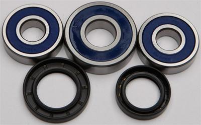 All Balls 25-1383 Rear Wheel Bearing Kit