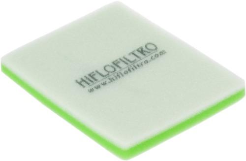 Hiflofiltro HFF1012 Dual Stage Racing Foam Air Filter