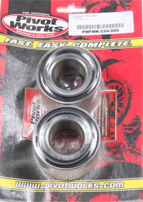 Pivot Works PWFWK-P07-000 Front Wheel Bearing Kit
