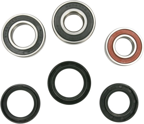 NEW PIVOT WORKS WHEEL BEARING KIT PWRWK-P17-000