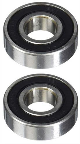 Pivot Works PWRWS-H40-000 Rear Wheel Bearing and Seal Kit
