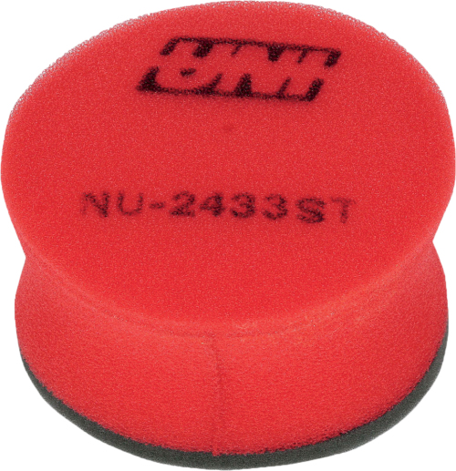Multi-Stage Competition Air Filter~ NU-1008ST Uni