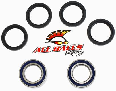 25-1405 Rear Quad Boss UTV Wheel Bearing and Seal Kits